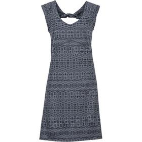 Marmot Annabelle jurk Dames grijs